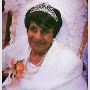 Elnora Tutt Obituary