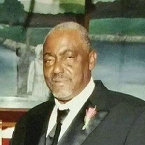 Elbert Jackson, Sr. Obituary