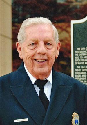 William Griffin Obituary
