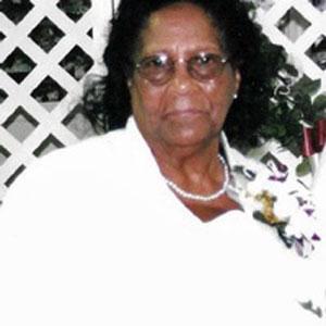 Annie McCullough Obituary