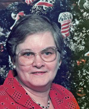 Norma Winskie Obituary