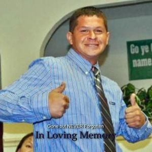 Garrick Frazier Obituary