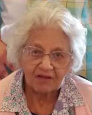 Della Nader Obituary