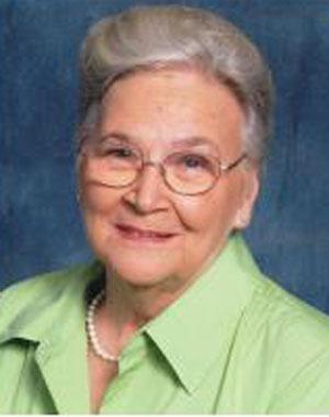 Alma Kyle Obituary