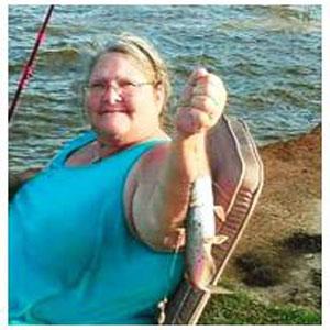 Angela McDowell Obituary