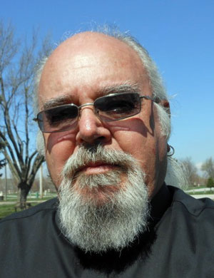 James Crabtree Obituary