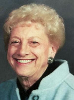 Sue Finley Obituary