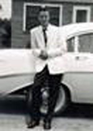 Wayne Nance Obituary
