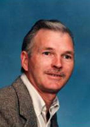 Richard Henson Obituary