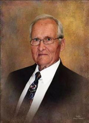 Mack Camp Obituary