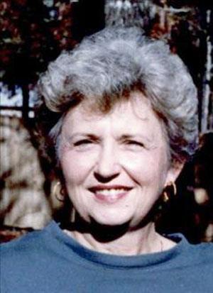 Carolyn Fudge Obituary