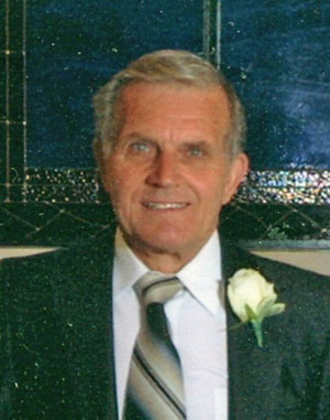 Louis Delong Obituary