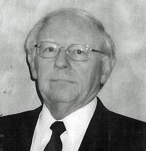 Randolph Haggard Obituary