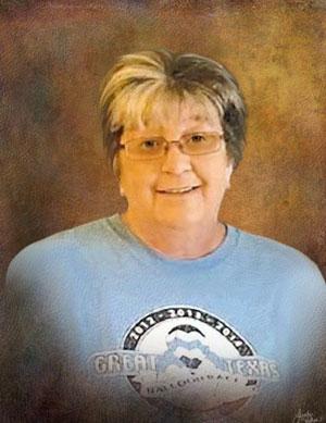 Elaine Reynolds Obituary