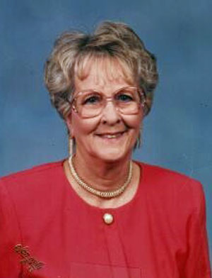 Glenna Runnels Obituary