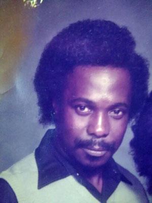 Mr. Miller Simmons Obituary