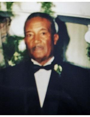 Tom Douglas, Sr. Obituary