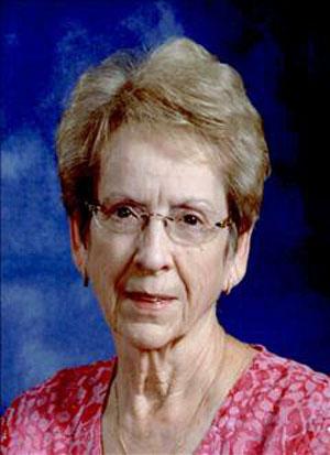 Nona Faulkner Obituary