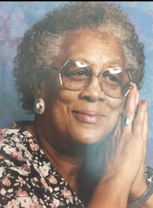 Mrs. Gladys Moore Obituary