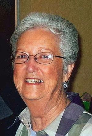 Dortha Graham Obituary