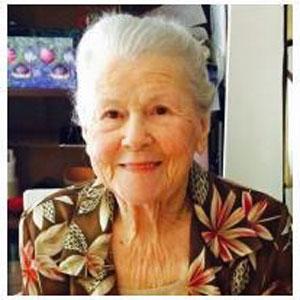 Melva Kirby Obituary