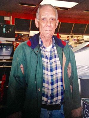 William Allen Obituary