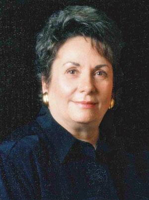 Joyce Johnson Obituary