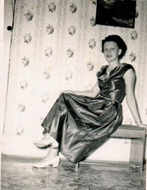 Wanda Blankenship Obituary