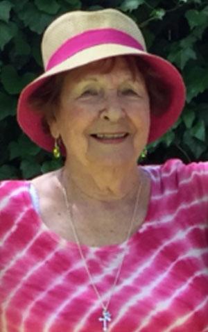 Katherine Hitt Obituary