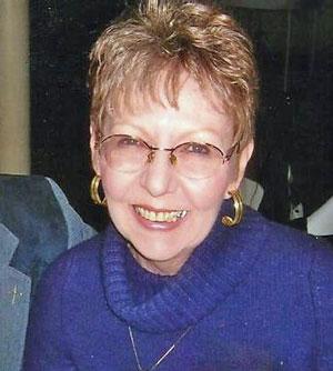Jacqueline Edgett Obituary