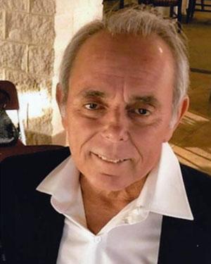 Stephen Tregre Obituary