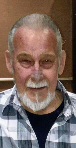 Jerry Dotson Obituary