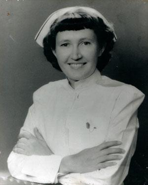 Lila Upton Obituary