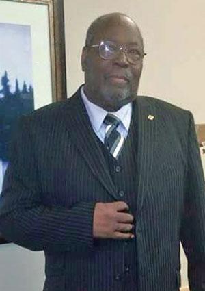 Charles Moore Obituary