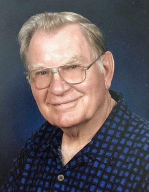 Robert Garner Obituary