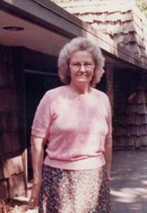 Jane Eichelberger Obituary