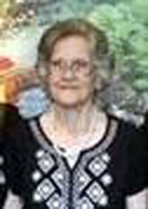 Billie Rawlings Obituary