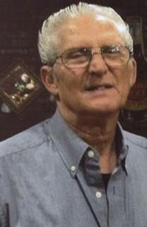 Erwin Staats Obituary