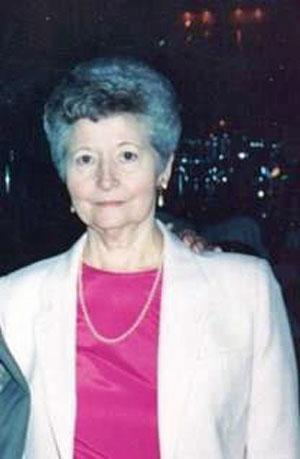 Ruth Brock Obituary