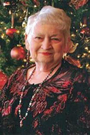 Martha May Obituary