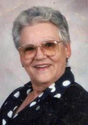 Rose Krhovjak Obituary