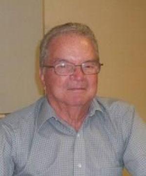 Donald Woods Obituary