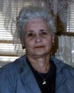 Wanda Adams Obituary