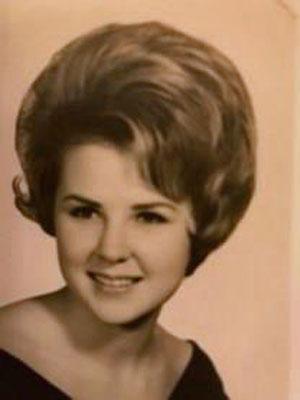 Norma Robinson Obituary