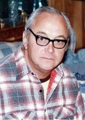 John Terrys Leathers, Jr.