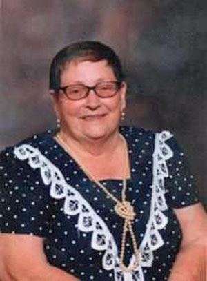 Billie Taylor Obituary