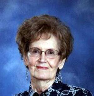 Joyce Young Obituary