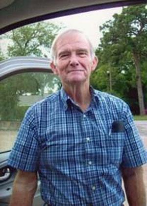 Charles Mettlen, Sr. Obituary