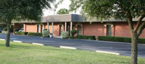 Allan Fuller Funeral Home - Wills Point