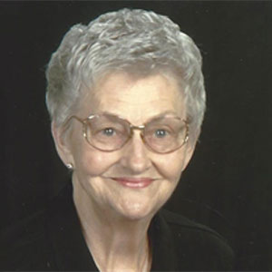 Almeda Preston Obituary